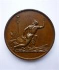 Picture of CA1217 Napoleonic Commemorative Medalion Bramsen 1166